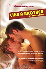 Like a Brother Poster