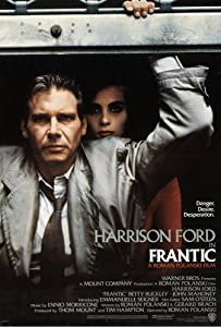 Old hollywood movies 3gp free download Frantic USA [480x360]