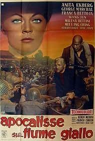 Apocalisse sul fiume giallo (1960)
