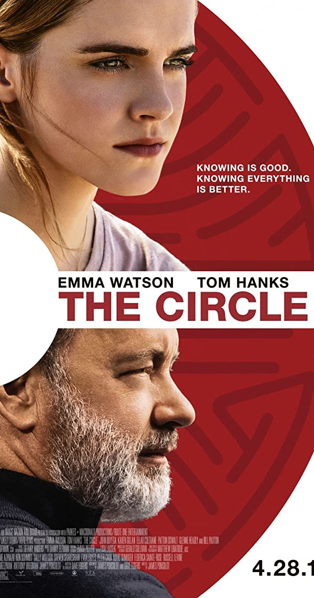 Subtitle of The Circle
