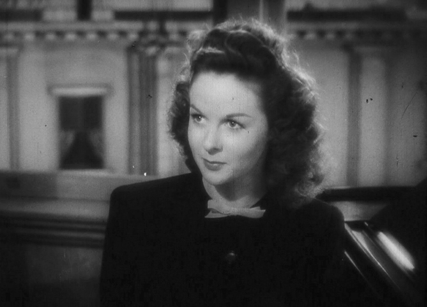 Susan Hayward in Hit Parade of 1943 (1943)