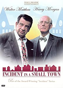 MP4 movie downloads free Incident in a Small Town [mp4]