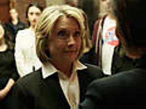 Alex Wagner Talks With Hillary Clinton