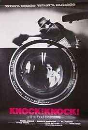 Knock! Knock!(1985) Poster - Movie Forum, Cast, Reviews