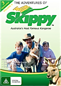 Where to stream The Adventures of Skippy