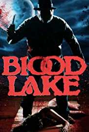 Blood Lake (1987) Poster - Movie Forum, Cast, Reviews