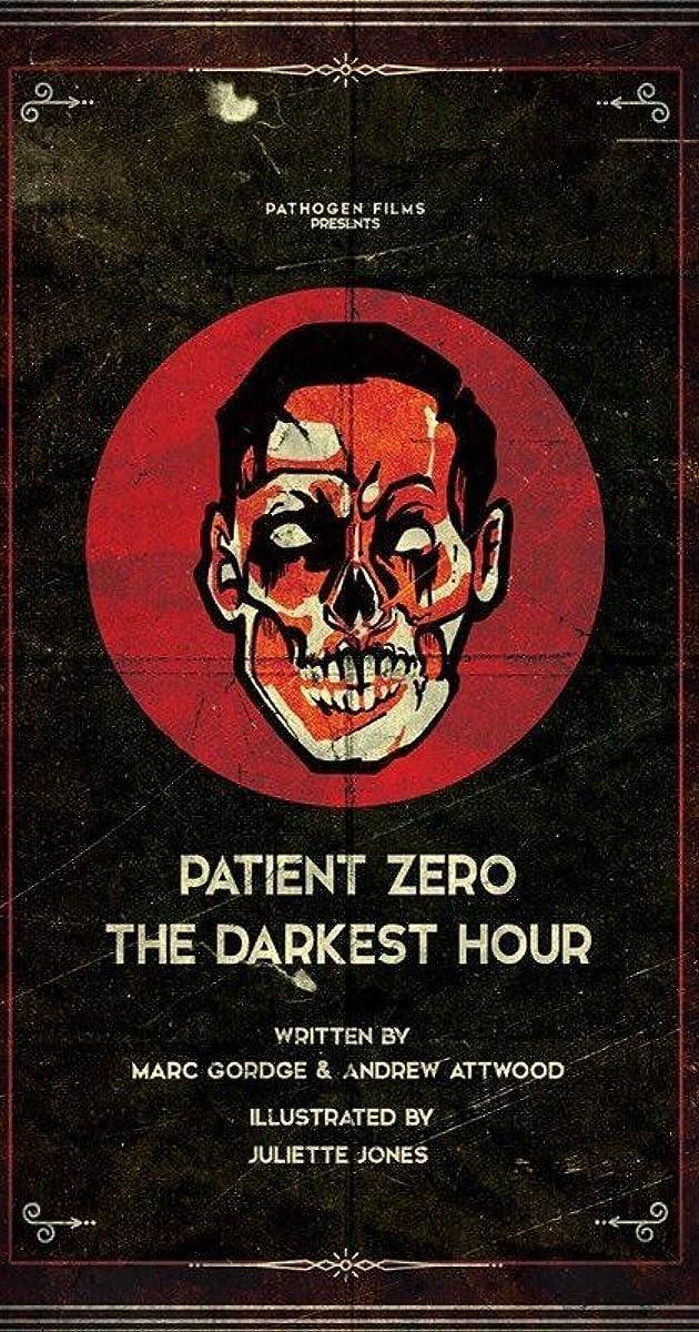 Patient Zero Tv Mini Series 2016 Imdb