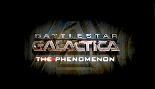 Watch free web movies Battlestar Galactica: The Phenomenon [movie]