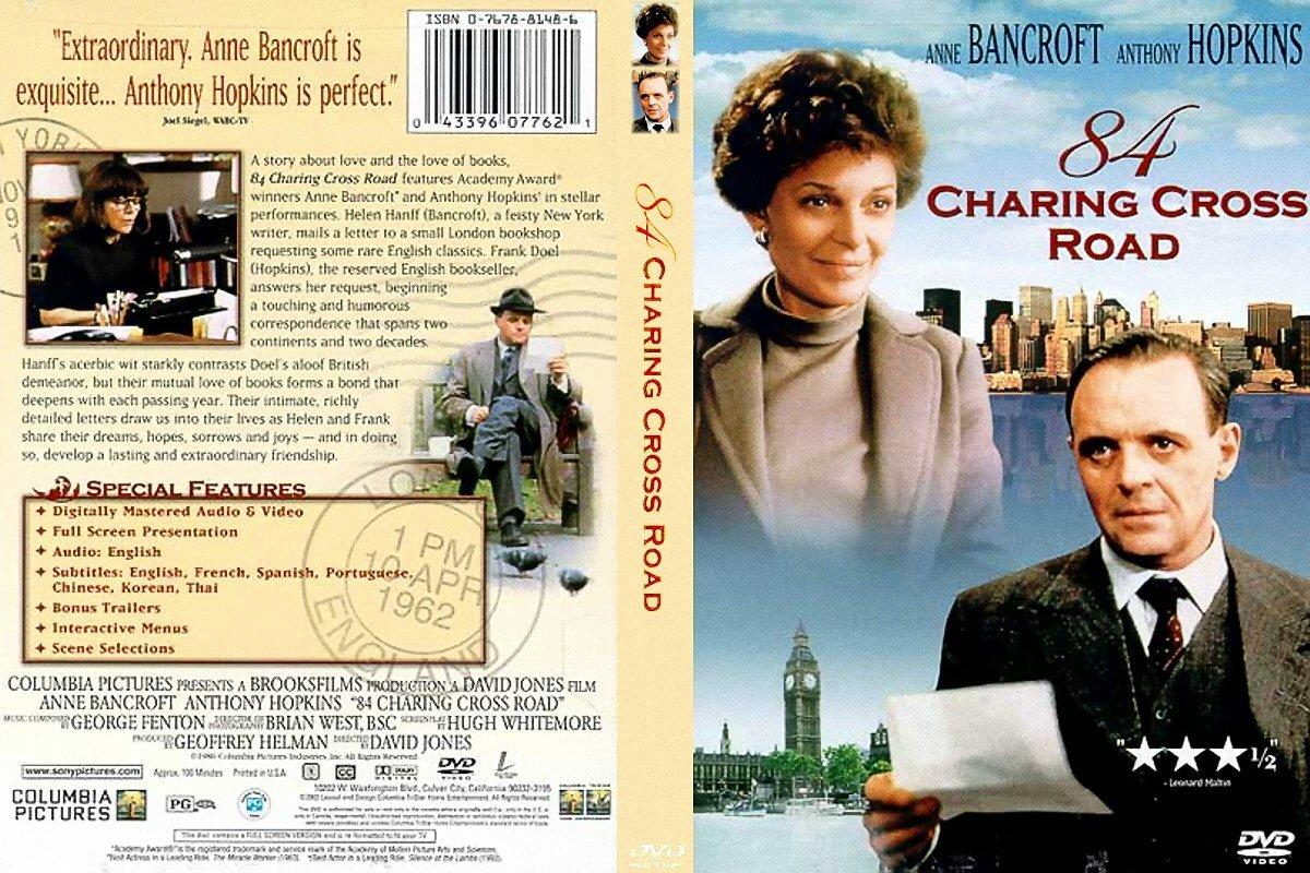 size 40 e7472 888de 84 Charing Cross Road (1987) - Photo Gallery - IMDb