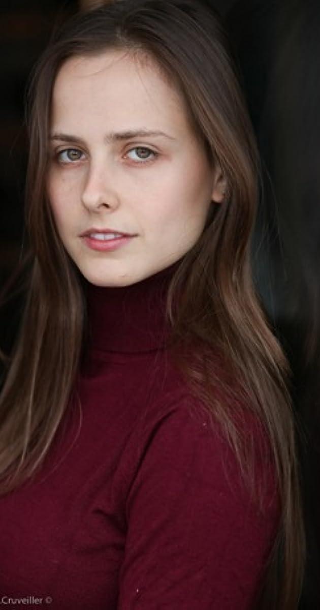 Pauline Chalamet - IMDb