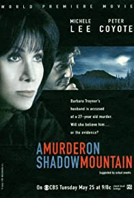 Primary photo for A Murder on Shadow Mountain