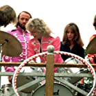 Barry Gibb, Sandy Farina, Peter Frampton, Maurice Gibb, Robin Gibb, and The Bee Gees in Sgt. Pepper's Lonely Hearts Club Band (1978)