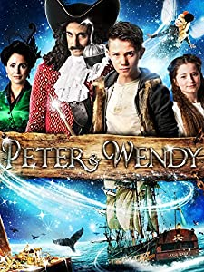 Movies 1080p free download Peter and Wendy by none [4K