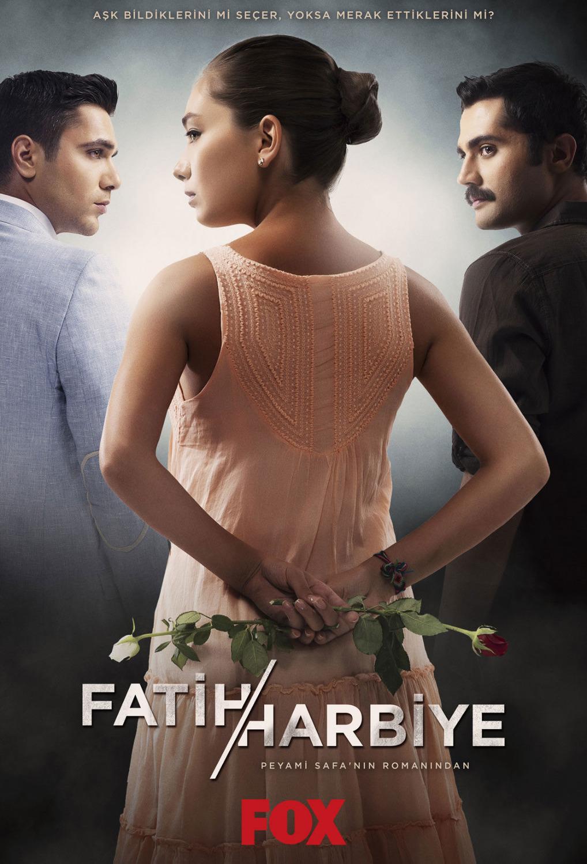 Fatih Harbiye (2013)