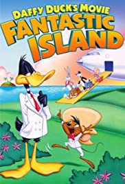 Daffy Duck's Movie: Fantastic Island (1983) 1080p