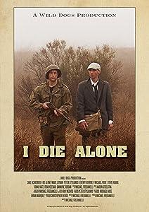 I Die Alone