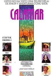 Calamar Poster
