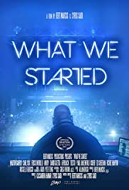 What We Started (2018) 720p