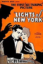 Primary image for Lights of New York