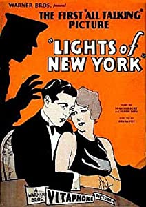 English movies torrent sites download Lights of New York [FullHD]