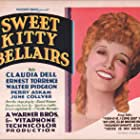 Claudia Dell in Sweet Kitty Bellairs (1930)
