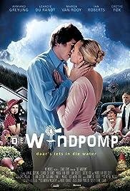 Die Windpomp Poster