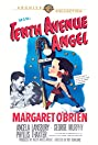 Tenth Avenue Angel (1948) Poster