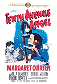 Tenth Avenue Angel (1948) Poster - Movie Forum, Cast, Reviews
