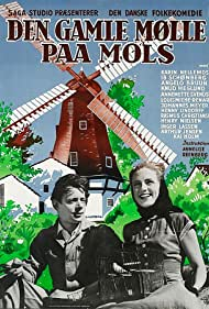 Den gamle mølle paa Mols (1953)