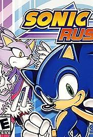 Sonic Rush (Video Game 2005) - IMDb