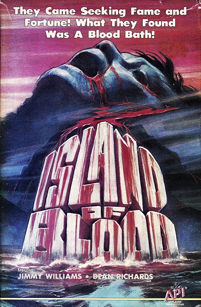 Island of Blood (1982)
