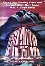 Primary image for Island of Blood