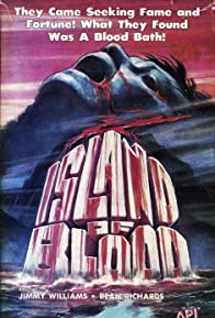 Primary photo for Island of Blood