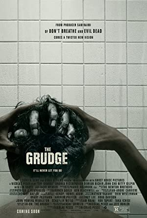 Download The Grudge (2020) Hindi Dual Audio [Hindi – English] 720p [850MB] Full Movie