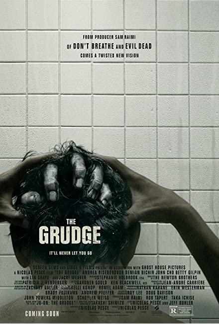 Film: The Grudge