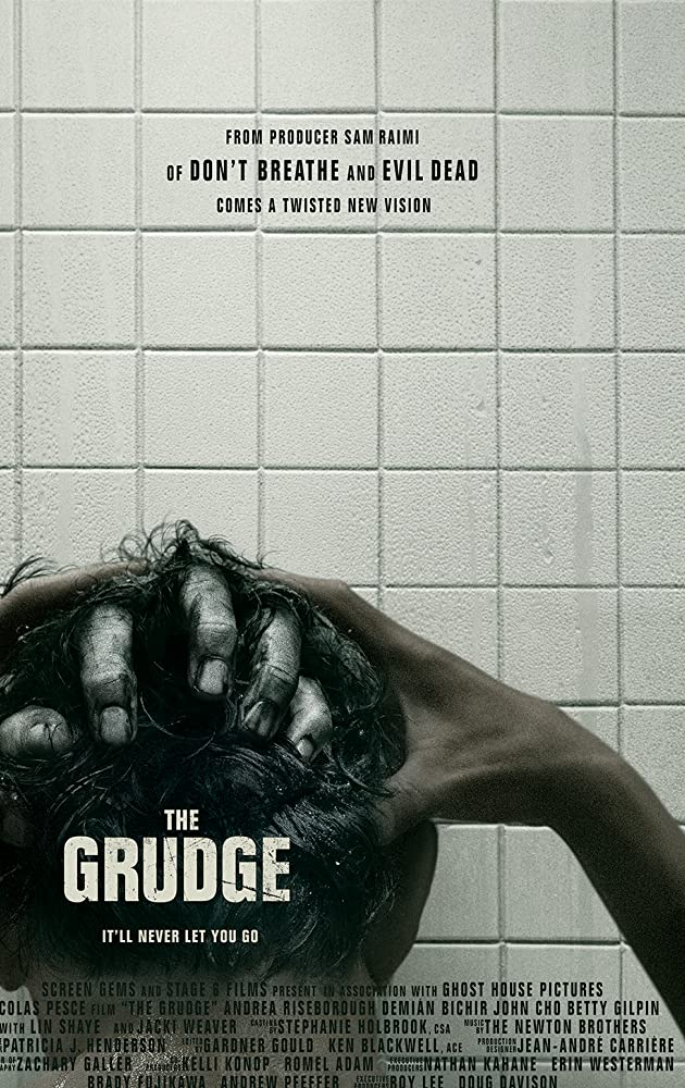 Free Download The Grudge Full Movie
