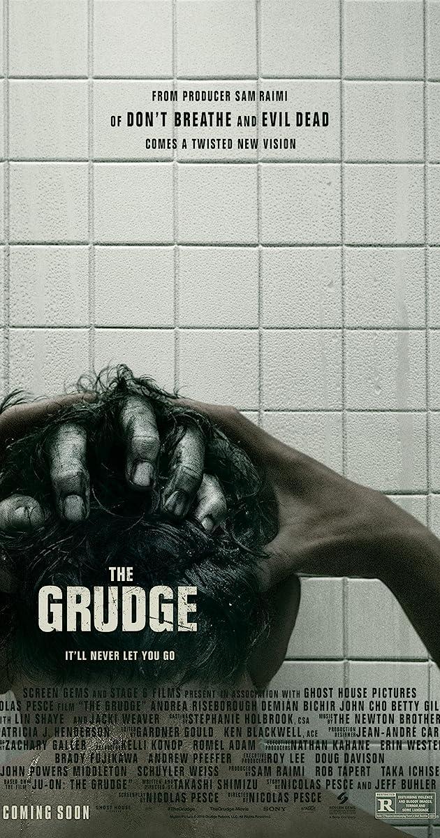 The Grudge (2020) Subtitles