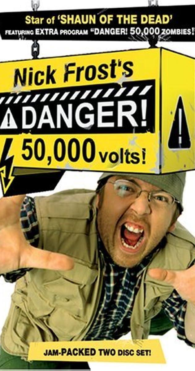 Danger 50000 Volts Tv Series 2002 Imdb