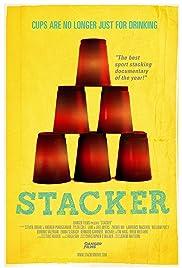 Stacker Poster