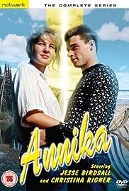 Annika Poster