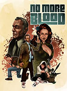 No More Blood full movie free download