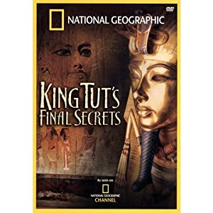 New english movies 2018 free download National Geographic: King Tut's Final Secrets [1080i]