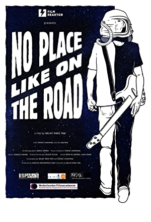 No Place Like on the Road