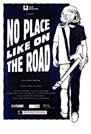 No Place Like on the Road Poster