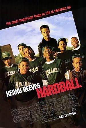 Hardball Poster Image
