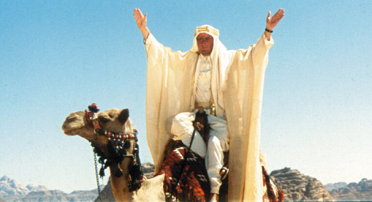 Image result for lawrence of arabia camel