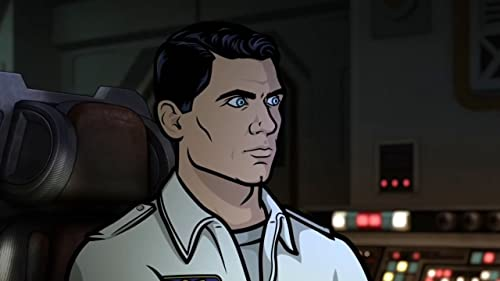 Archer: Captain's Log: Running Low Teaser
