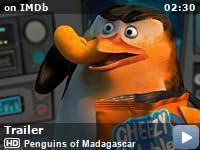 Penguins of Madagascar (2014) - IMDb