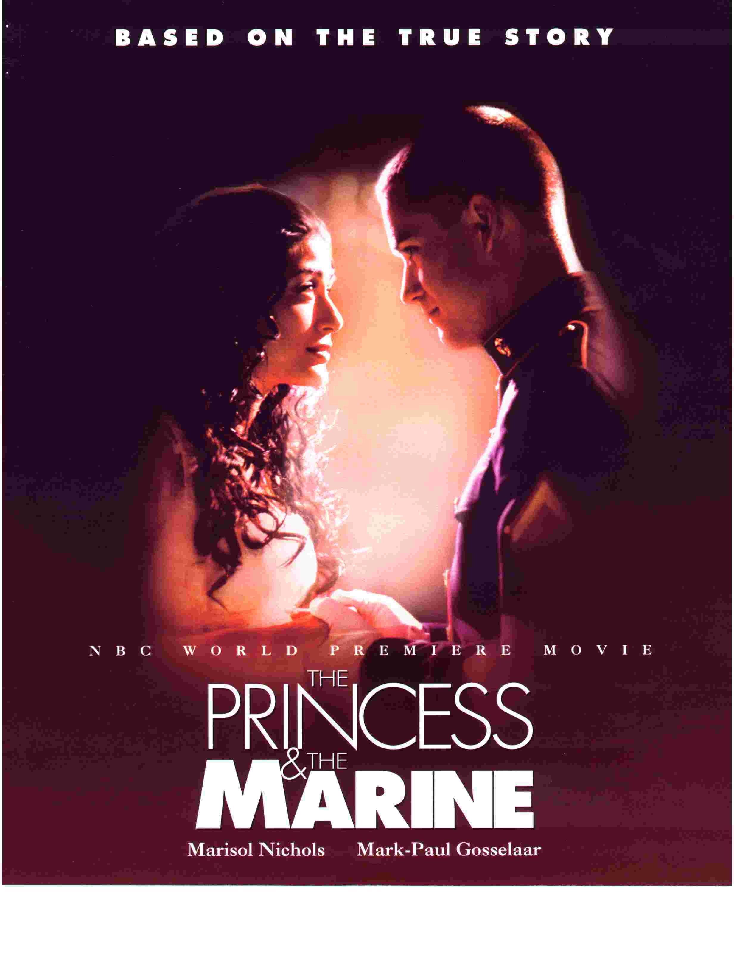The Princess & the Marine (TV Movie 2001) - IMDb