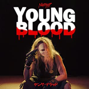 Psp movies downloads NightStop: Young Blood by none [DVDRip]